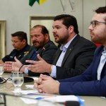 Jean Oliveira preside Sessão Solene para homenagear time de vôlei do Ferroviário