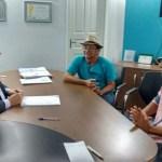 Jean Oliveira recebe lideranças da Ponta do Abunã e promete apoio à região