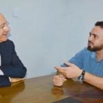 Deputado Léo Moraes pede ao Governador Confúcio Moura mais infraestrutura para Porto Velho