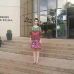 Advogada grávida é barrada em fórum de TO porque vestido foi considerado curto
