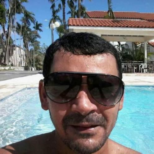 Almir Vital, morava em Jaru (Foto: José Humberto Vital/Arquivo pessoal)