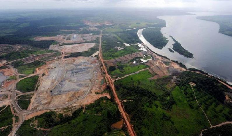 Justiça suspende licença de operação da usina de Belo Monte
