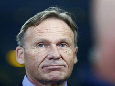 """Diretor executivo do Borussia revela que jogadores estão """"em choque"""""""