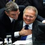PF conclui inquérito e não vê crime de obstrução de Renan, Jucá e Sarney