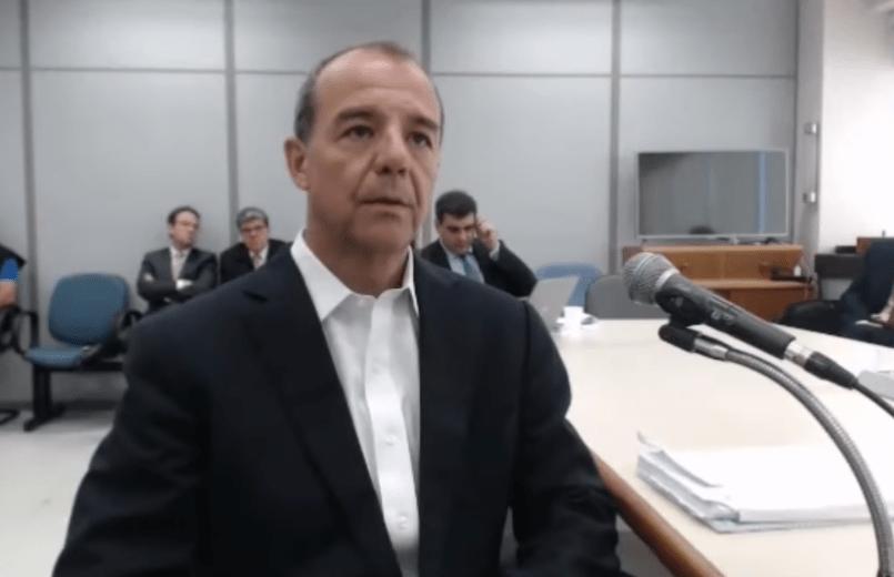 Cabral é alvo MP investiga se Cabral tem 'mordomo' na prisão, diz TV11ª denúncia por compra de mais R$ 4 milhões em joias