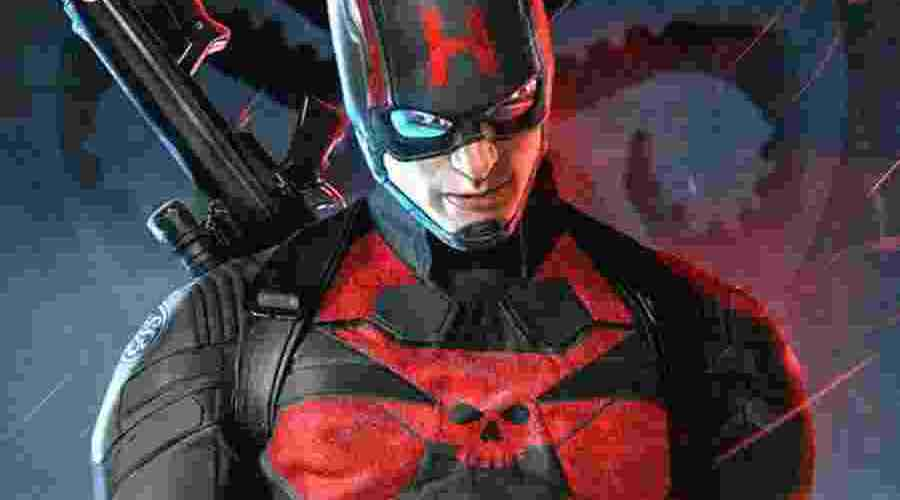 Marvel confirma: Capitão América sempre foi um vilão