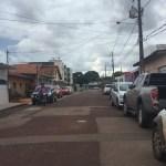 Após invadir casa de delegado no AC, homem é achado morto dentro de carro usado em fuga