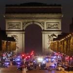 Policial é morto em tiroteio na principal avenida de Paris