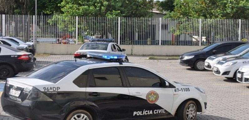 Megaoperação da polícia no RJ busca 28 criminosos por tráfico de droga