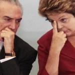 TCU aprova contas de 2016 de Dilma e Temer com ressalvas