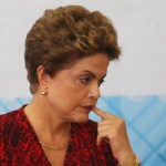 Dilma diz que investigadores já sabiam quem era Temer