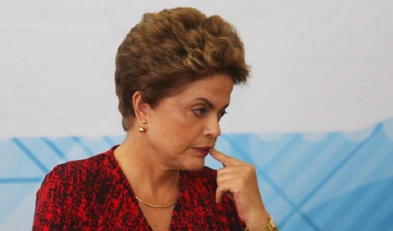 Dilma Rousseff pode disputar Senado Federal pelo Piauí