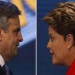 "Dilma diz querer no TSE ""mesmo tratamento dado por STF a Aécio Neves"""