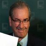 Cunha indica Temer como testemunha em ações sobre a Caixa