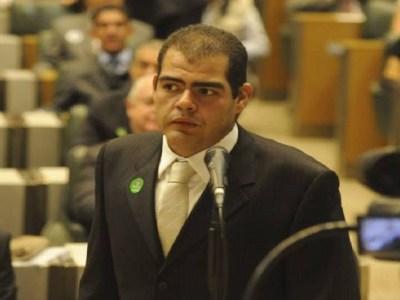 Presidente da Câmara de SP responde por danos ambientais