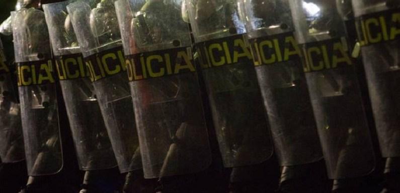 SP terá policiamento reforçado durante greve geral nesta sexta