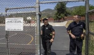Atirador matou mulher e feriu 2 alunos em escola na Califórnia
