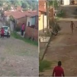 Após abordagem policial, suspeito foge pelado na Zona Sul de Teresina