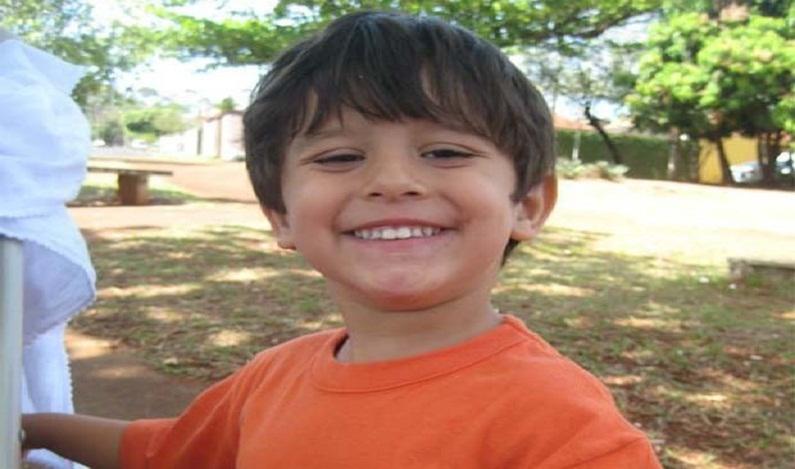 Padrasto acusado de matar o menino Joaquim é preso na Espanha