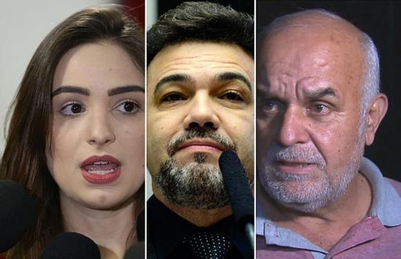 Acusada de chantagear assessor do deputado Marco Feliciano, jornalista virá ré