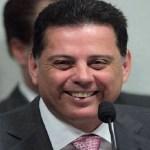 Governador de Goiás manda fazer réplica de igreja para casamento da filha