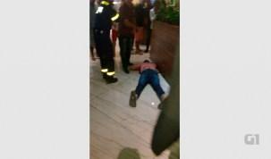 Homem é baleado e morre dentro de shopping em Vila Velha no ES