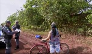 Identificada mulher encontrada morta com sinais de estupro, em Macapá