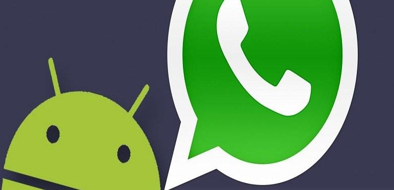 WhatsApp atualiza lista de versões do Android que serão abandonadas; veja o seu