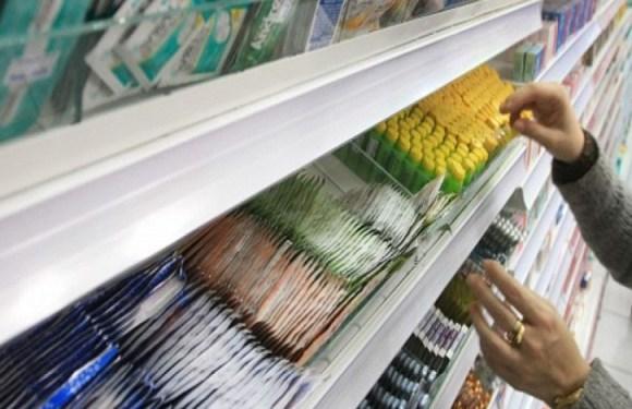 Ladrão rouba farmácia para pegar estoque de remédios para insônia