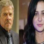 Figurinista assediada por José Mayer nega caso com o ator e pede encerramento do assunto