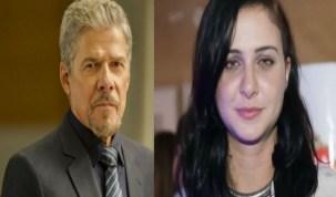 Figurinista vai à defensoria e encerra processo contra José Mayer