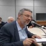 Honorários e desentendimentos fizeram Palocci dispensar advogado