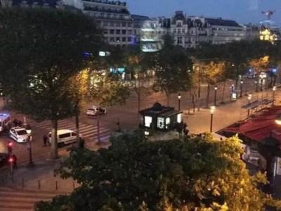 Suspeitos de planejar atentado durante eleição francesa são indiciados