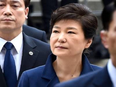 Coreia do Norte diz que condenará à morte ex-presidente da Coreia do Sul