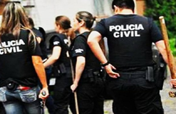 Polícia cumpre 31 mandados de prisão em operação contra crime organizado na Grande SP