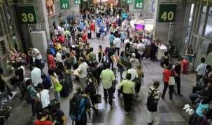 Passageira receberá indenização por viajar em ônibus sujo e com goteiras