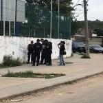 Polícia do RJ começa a fazer reconstituição da morte da estudante Maria Eduarda