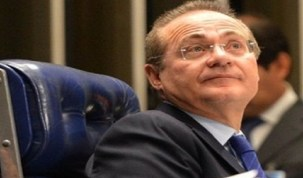 Citado em quatro inquéritos, Renan diz 'confiar na justiça'
