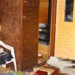 Mãe e filha morrem após ficarem presas dentro de sauna
