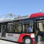 Prefeitura de SP vai testar pagamentos via celular em ônibus