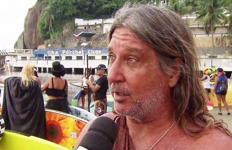 Surfista é morto pela própria mulher após agredi-la no litoral de SP