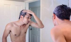 Ficar grisalho cedo demais pode ser indício de doenças cardíacas, diz estudo