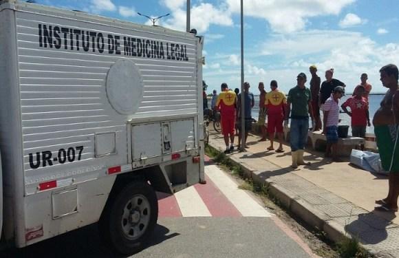 Corpo é encontrado com mordida de tubarão em praia do Grande Recife