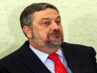 STJ nega pedido de liberdade do ex-ministro Antonio Palocci