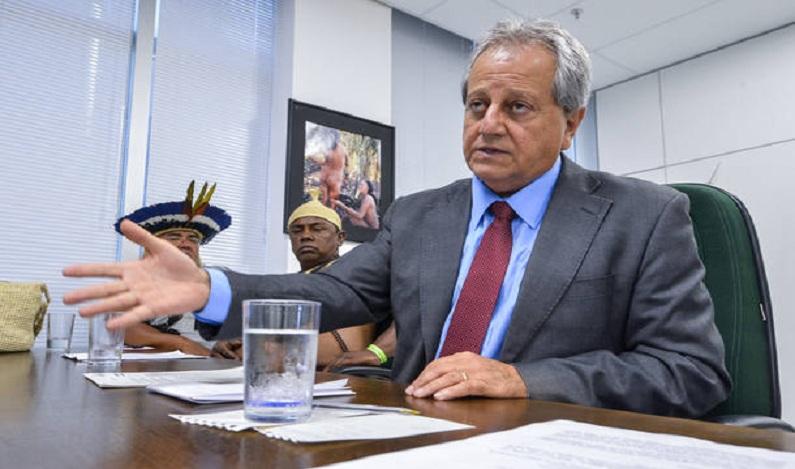 Após ataque a indígenas no MA, presidente da Funai é exonerado