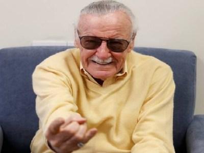 Criador do Homem de Ferro e Hulk, Stan Lee promete um super-herói latino