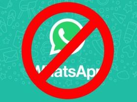 Cinco motivos pelos quais o WhatsApp pode bloquear sua conta