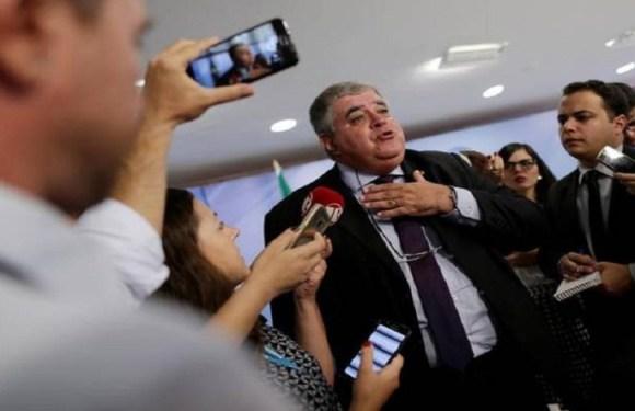 Marun diz que governo vai insistir na posse de Cristiane Brasil como ministra