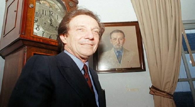 Morre o escritor Eduardo Portella, ex-ministro dos governos JK e Figueiredo
