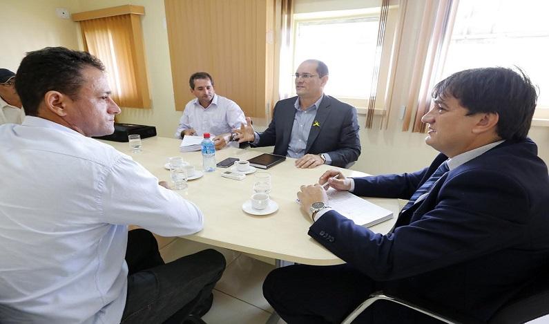 Cleiton Roque agenda inauguração de Posto de Identificação em Novo Horizonte e São Felipe